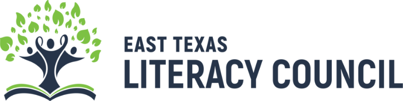 East Texas Literacy Council Logo