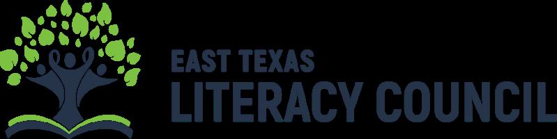 East Texas Literacy Council Logo